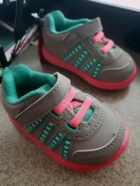 Baby/ Toddler shoes  Clear Brook, 22624