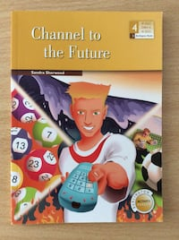 Libro Channel to the Future Cartagena, 30310