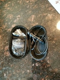 pair of black-and-gray sandals Fresno, 93704