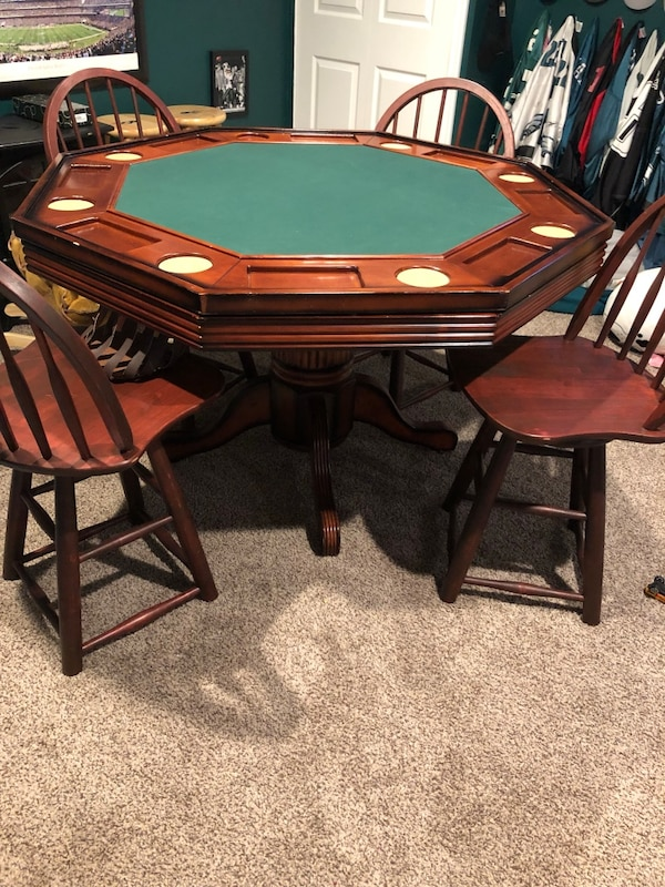 Used Poker Tables For Sale Cheap
