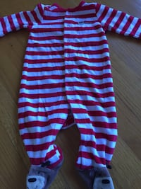 My first Christmas 6 months  Pulaski, 24301