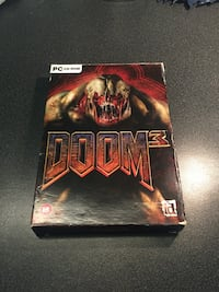 Doom 3 PC  Skjeberg, 1747