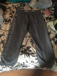 womans under armour sweat pants Halifax, B2T 0G9