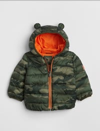 6-12m Baby Gap jacket - $60+tax reg Vancouver, V5V