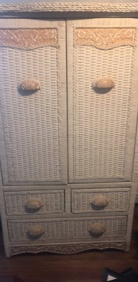 Armoire Pier one