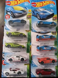 Exotics hot wheels Weslaco, 78596