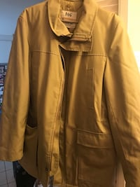 Men's winter jacket Toronto, M3H 4G5