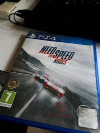 Ps4 Need For Speed Rivals  Sulaklı Mahallesi, 61830