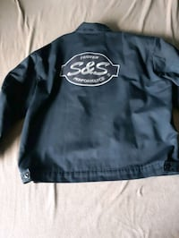S&S men XL jacket  Calgary, T3J 5H6