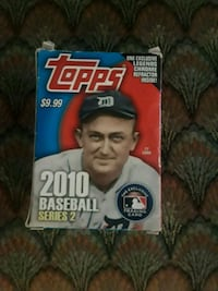 topps baseball cards  Riverbank, 95367