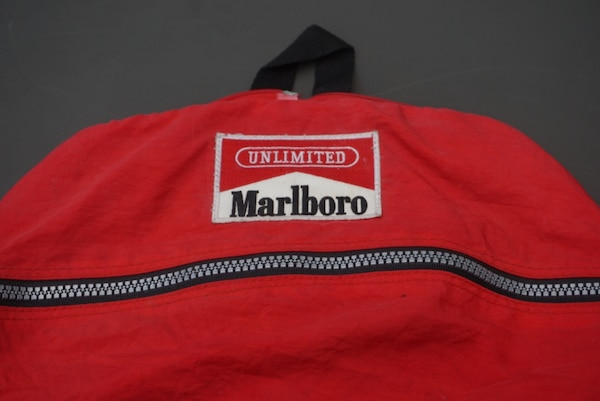 7f238c5ae Used Marlboro Unlimited Vintage 80s Backpack for sale in West ...