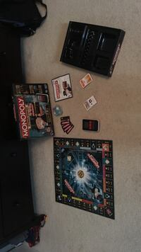 Monopoly Ultimate Banking(Nothing is wrong I just want extra cash Powell, 43065