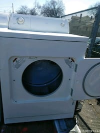 white front load clothes washer Prince George's County, 20746