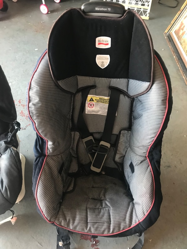 Used Britax Car Seat For Sale In Oceanside