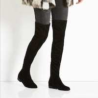 CALL IT SPRING - Over Knee Boots Vancouver, V6B 1T8
