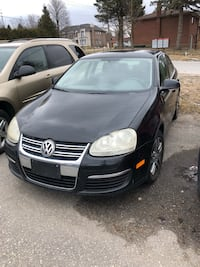 Volkswagen - Jetta - 2006 Richmond Hill