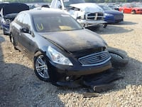 Infiniti - G - 2012 for parts Goodlettsville
