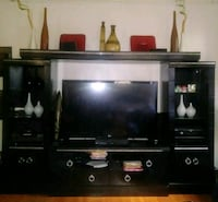 Ashley Furniture Entertainment Center Linden