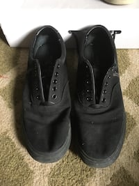 Men's black polo sneakers Mississauga, L4X 2H9