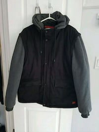 Man winter coat  Windsor