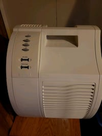 Kenmore hepa air cleaner