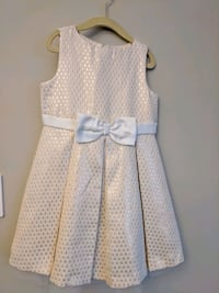 Girls Dress size S (5-6) Silver Spring, 20906