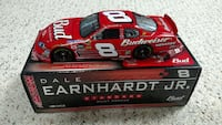 dale earhardht jr. diecast toy with box Akron, 44313