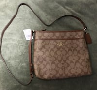 100% Authentic Coach Crossbody Port Coquitlam, V3B 1H7