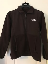 Brown Womens North Face jacket. Size Large. Excellent condition. Manassas, 20110
