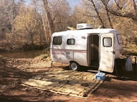 2009 Scamp 16' San Tan Valley, 85143