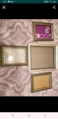 Lot picture frames  Simpsonville, 29681