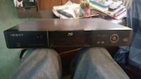 OPPO Blue ray DVD player