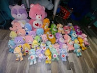 Lot of vintage care bears!   Knoxville, 37922