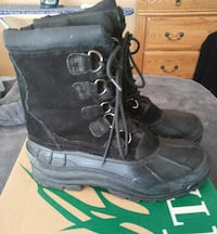 Itasca Snow Boots size 11