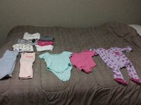 18-24 month lot baby girl Coquitlam, V3J 3P8