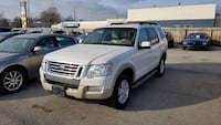 Ford Explorer 2010 Indianapolis