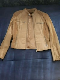 2 Danier Leather jackets Mississauga, L5M 5P7