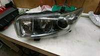2008 Scion xB left headlight River Edge, 07661