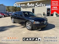 2008 Dodge Charger R/T RWD FREE WARRANTY!! Catoosa