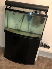 Custom Made Fish Tank Alexandria, 22311