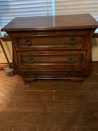 4 drawer chest!  Perfect for entry way halls Oklahoma City, 73170