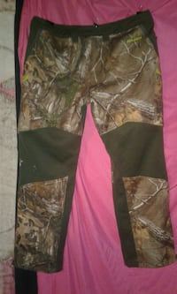 black and brown camouflage pants Evansville, 47710