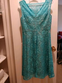 Calvin Klein prom dress size 6 Ashburn, 20147