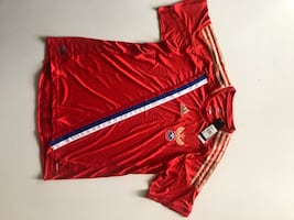 Russia jersey large