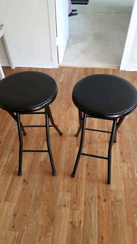 2 bar stools  Baltimore, 21210