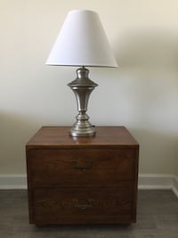Artefacts by Henredon Nightstand (Pair) Miami Beach