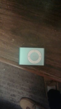 Ipod shuffle no charger  Woodstock, N4S 3T4