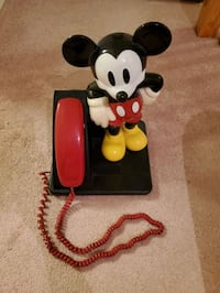 Mickey Mouse Telephone for kids