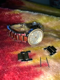 Michael Kors watch (just needs a new battery) Rockville, 20851