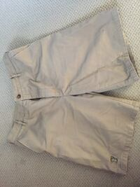 Uniform shorts for Holy Trinity High School in Oakville